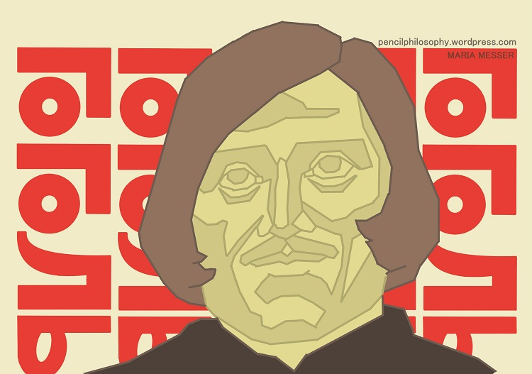 nikolai gogol illustration