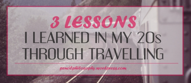 3 key lessons learned