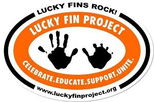 http://www.luckyfinproject.org/