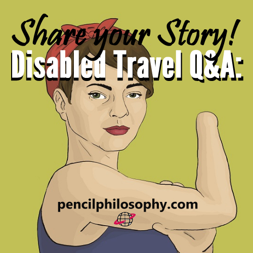 disability q and a