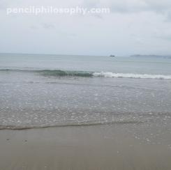 New Zealand Gisborne Beach