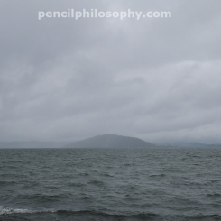 New Zealand Rotorua Lake